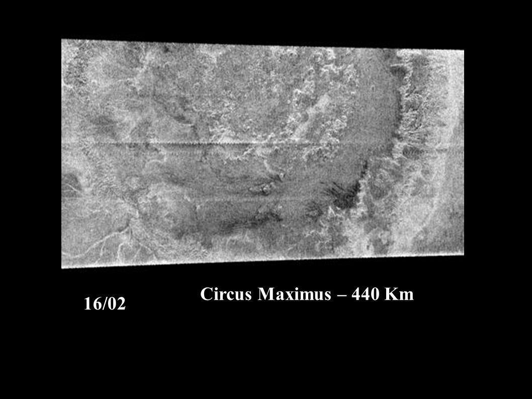 Circus Maximus – 440 Km 16/02