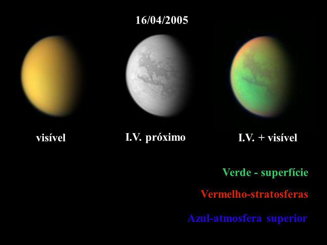 visível I.V. próximo 16/04/2005 I.V.