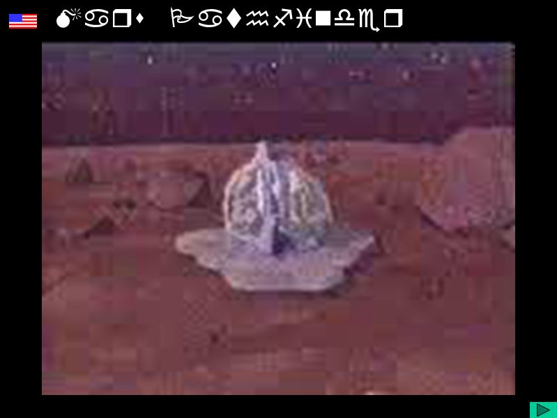Diapositivo Visual Mars Pathfinder