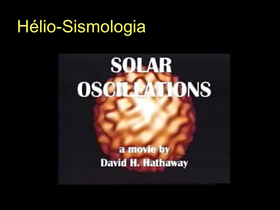 Hélio-Sismologia