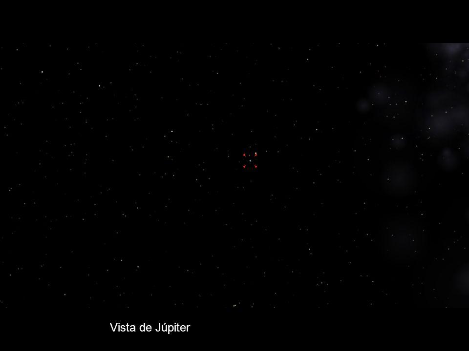Vista de Júpiter