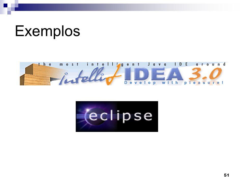 51 Exemplos