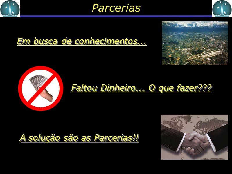Conteúdo: Localização Localizado a 2700 metros de altitude em Cerro Pachón nos Andes Chilenos.