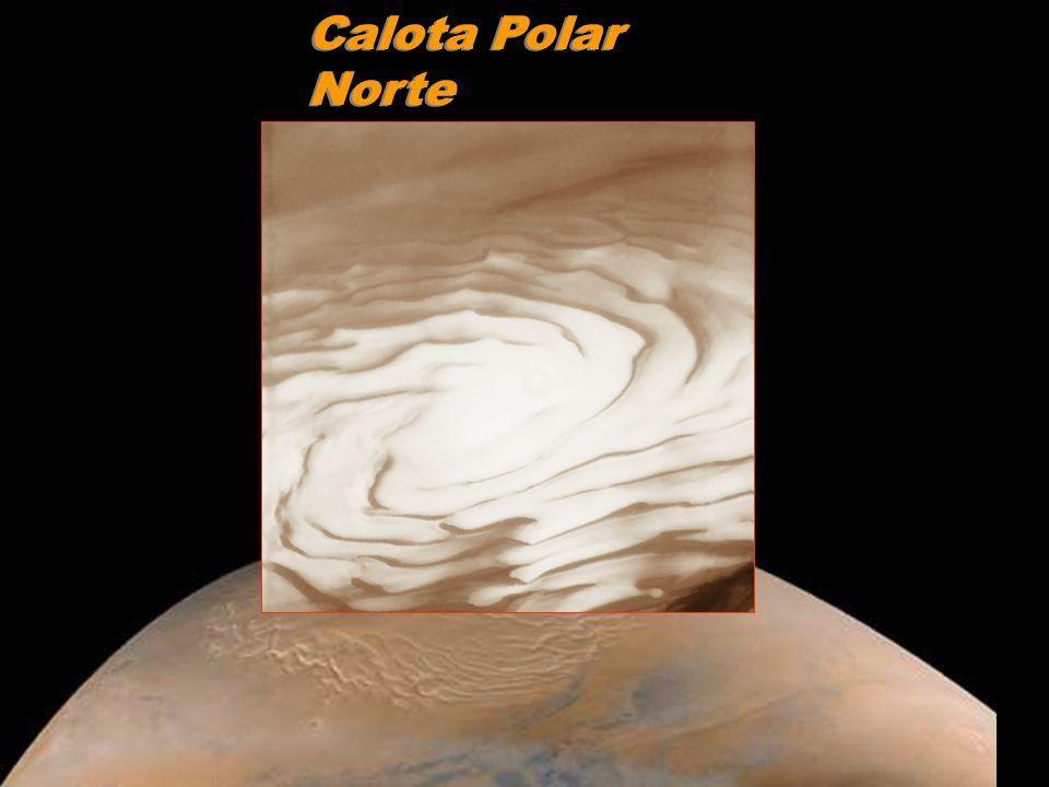 Calota Polar Norte Calota Polar Norte