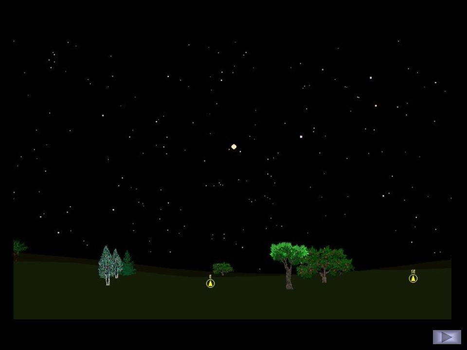 Resumo Resumo: Marte no céu Texto Explicativo: Hoje (16/08/2003) se olharmos para o céu no lado leste uma hora depois que o Sol se pôr, veremos uma imagem semelhante a esta, e aquele ponto luminoso no centro da imagem, que se assemelha a uma estrela vermelha muito brilhante, é o planeta Marte.