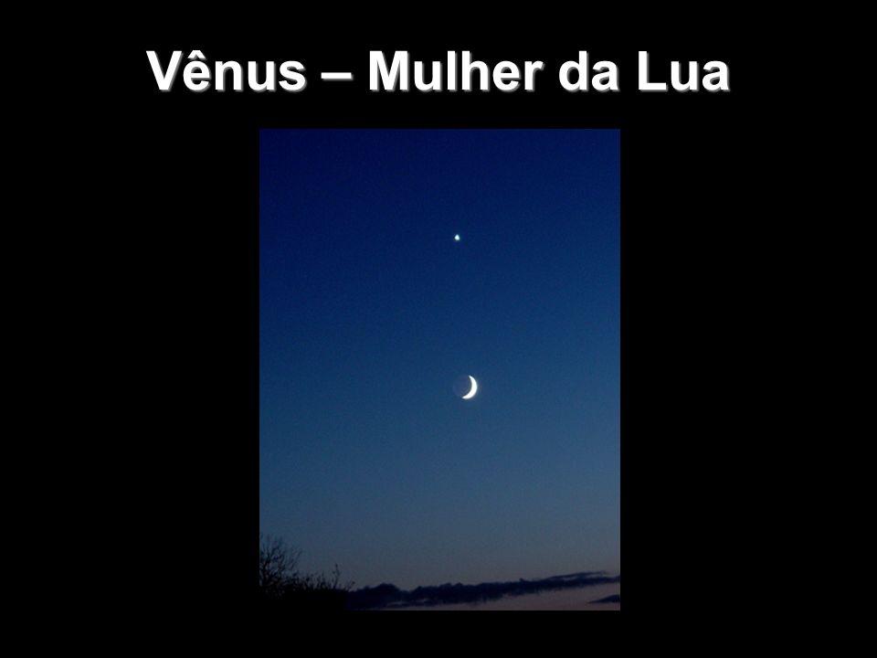Vênus – Mulher da Lua