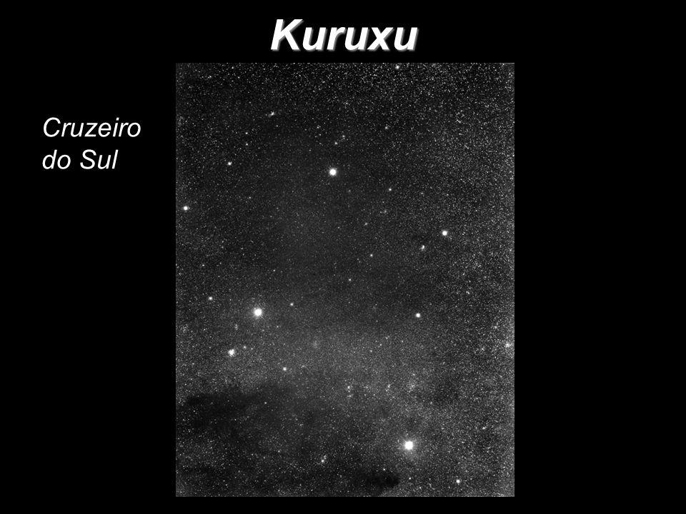 Kuruxu Cruzeiro do Sul
