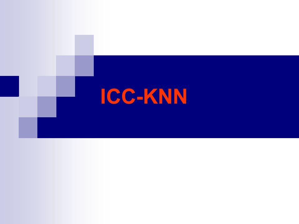 ICC-KNN