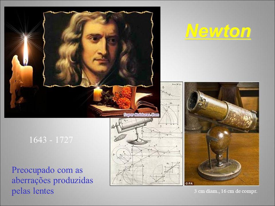 William Herschel movimento solar - movimento solar - estrelas duplas - raios de calor - disco galático 1738-1822 12 m compr.