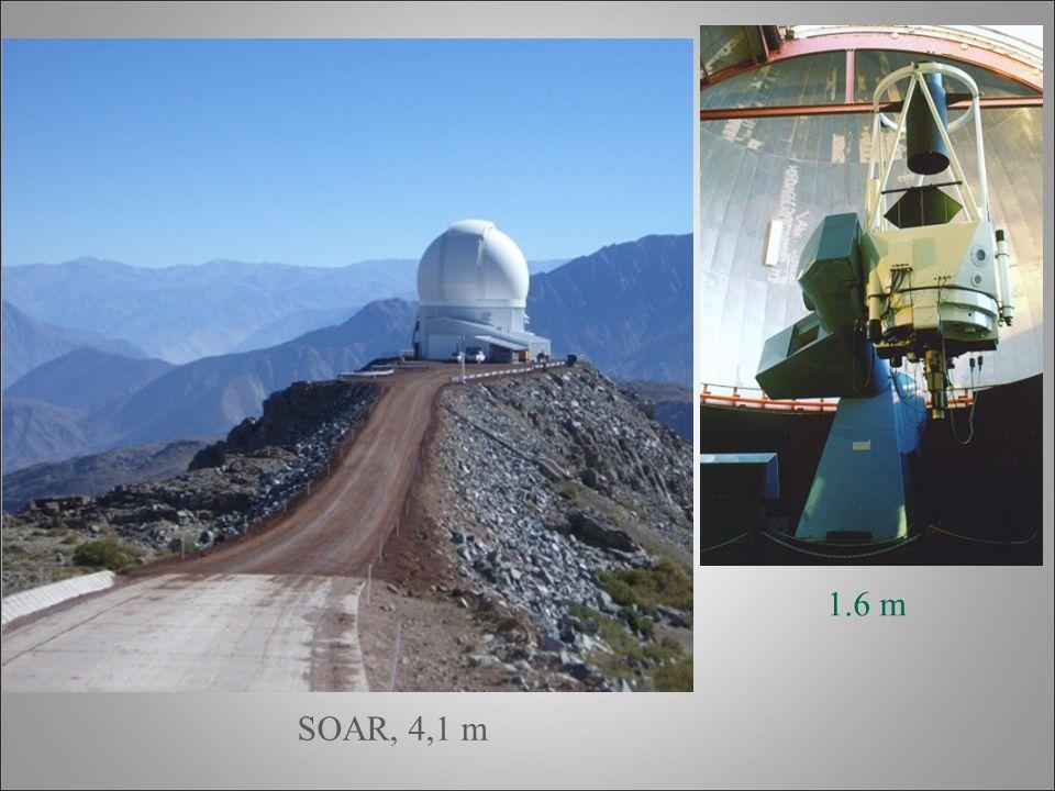 Centro de Divulgação da Astronomia Localizado no Campus Universitário Ricardo Stellarium