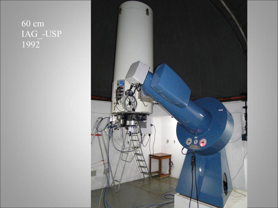 60 cm IAG_-USP 1992