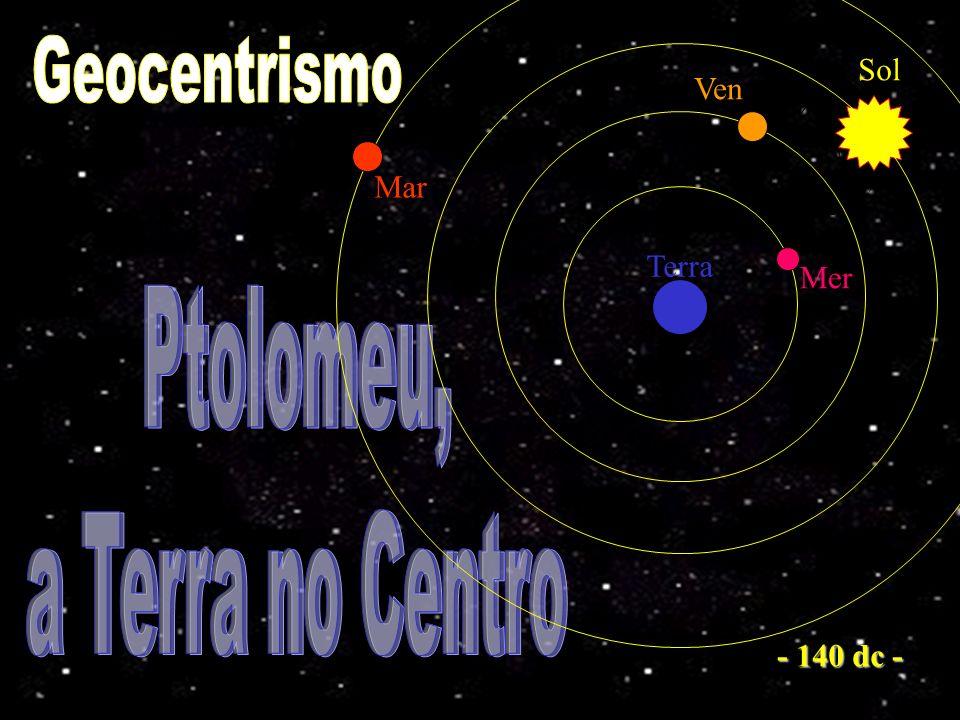- 140 dc - Terra Mer Ven Sol Mar