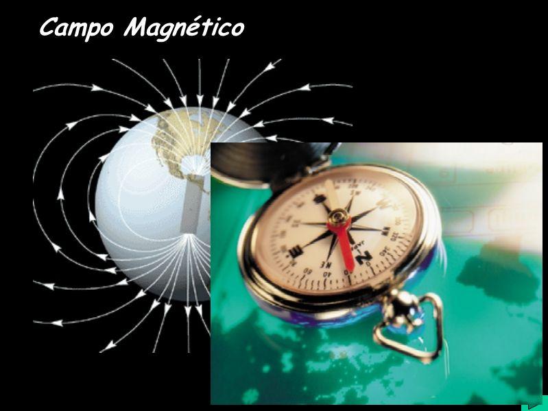 Diapositivo Visual Campo Magnético