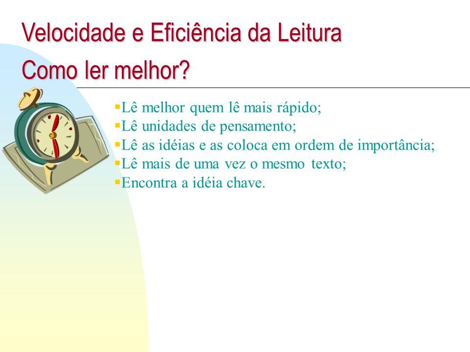 Sugestão de Leitura BOAVENTURA, Edivaldo M.
