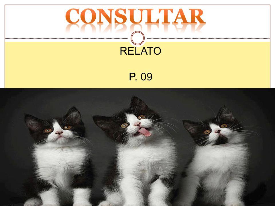 RELATO P. 09