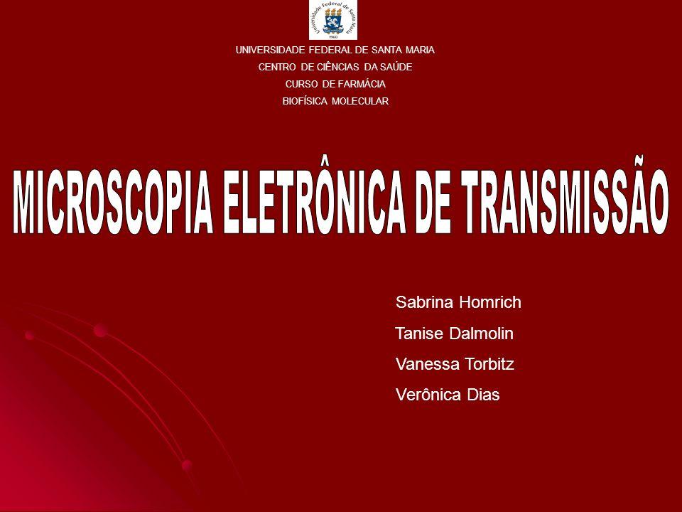 O DESENVOLVIMENTO DA MICROSCOPIA ELETRÔNICA J.J.