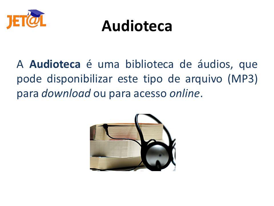 Audioteca Virtual Hispânica Alunos deficientes visuais do Curso de Espanhol online nos Arquivos com textos literários A audioteca repositório virtual de áudio Além da Visão (UFSM)