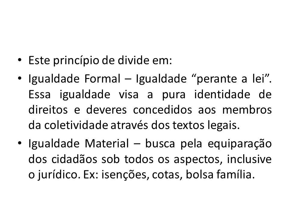 Segundo Américo Plá Rodriguez (1993, p.42), o princípio protetor se expressa de 3 formas distintas: Regra in dubio pro operário Regra da norma mais favorável Regra da condição mais benéfica