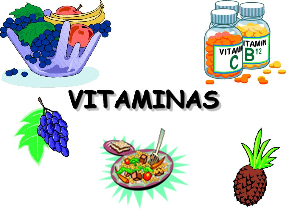 VITAMINASVITAMINAS Compostos orgânicos presentes naturalmente e em pequena quantidade nos alimentosCompostos orgânicos presentes naturalmente e em pequena quantidade nos alimentos Essenciais para a manutenção do metabolismo normalEssenciais para a manutenção do metabolismo normal ClassificaçãoClassificação –Lipossolúveis – A, D, E e K –Hidrossolúveis – C e Complexo B Compostos com atividade vitamínicaCompostos com atividade vitamínica –Colina, inositol, ácido pangâmico, ácido orótico, vitamina U e vitamina F –Função metabólica ainda não está totalmente elucidada