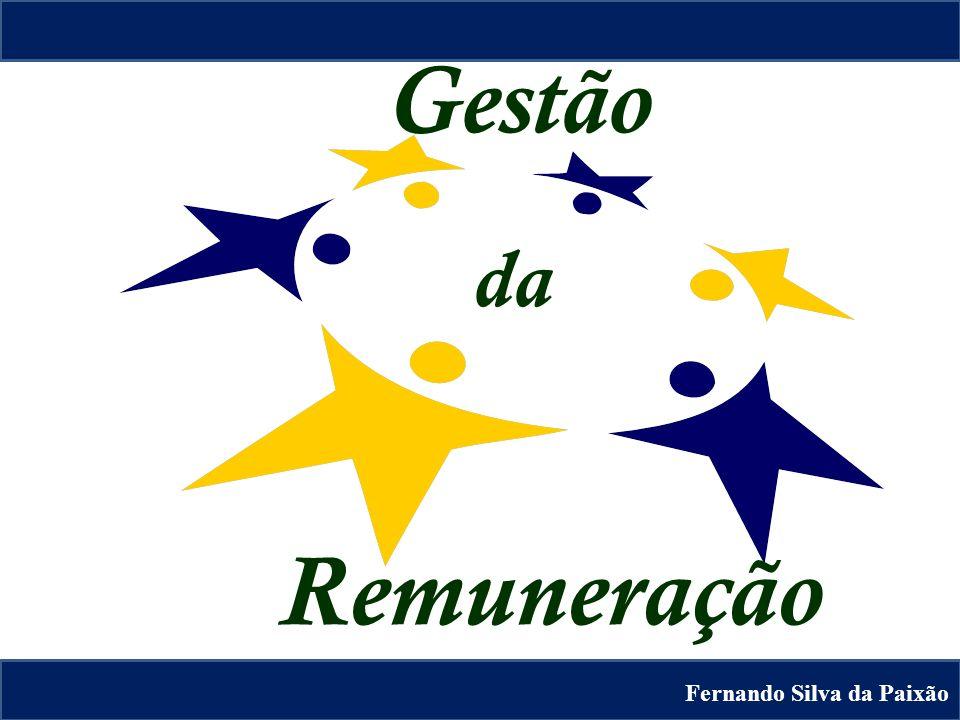 Fernando Silva da Paixão Gestão de Pessoas O trabalho é uma das dimensões do ser humano.
