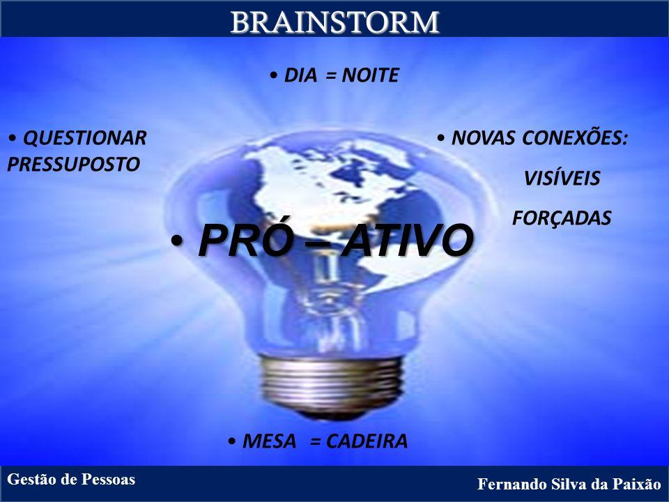 Fernando Silva da Paixão Gestão de Pessoas Desafios dos Gestores