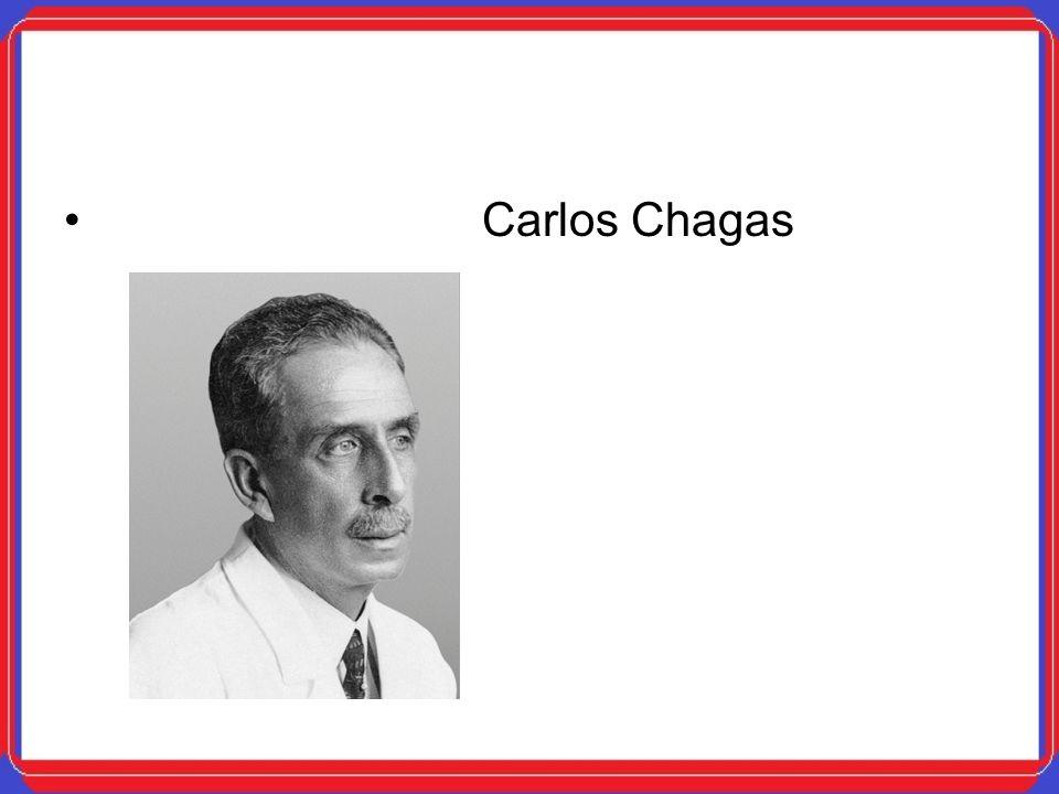 Carlos Chagas