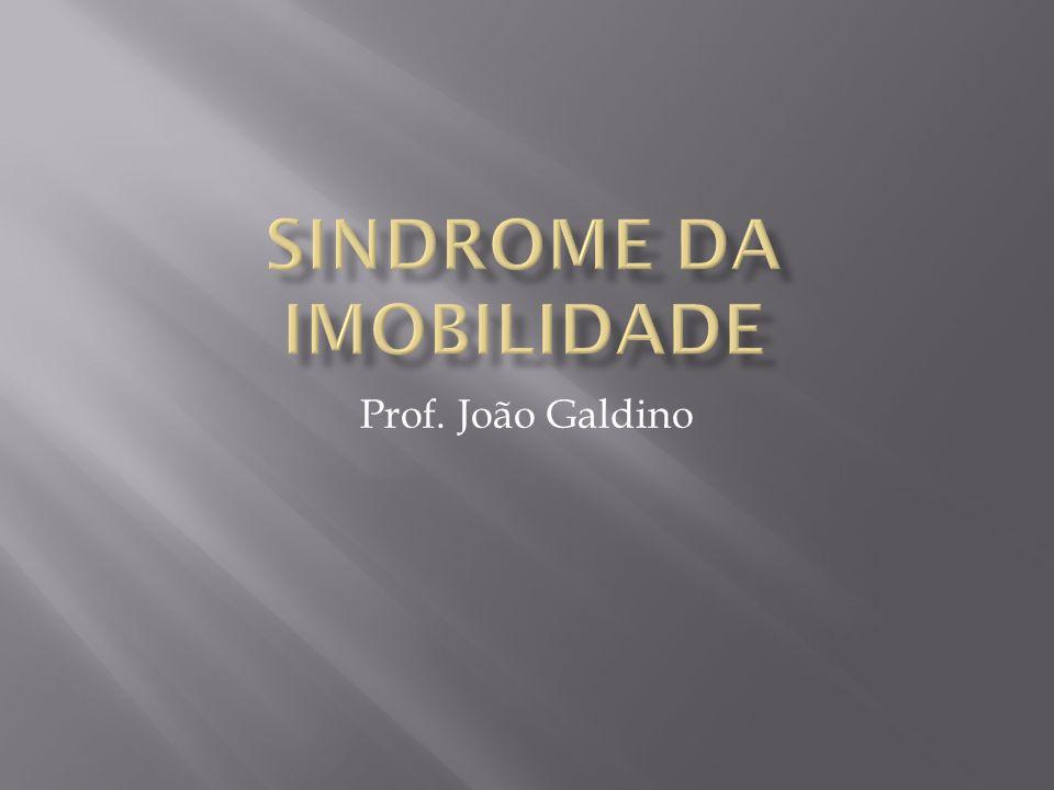 Prof. João Galdino
