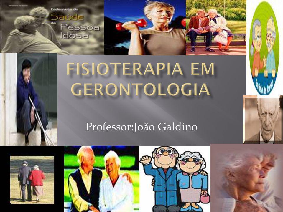 Professor:João Galdino