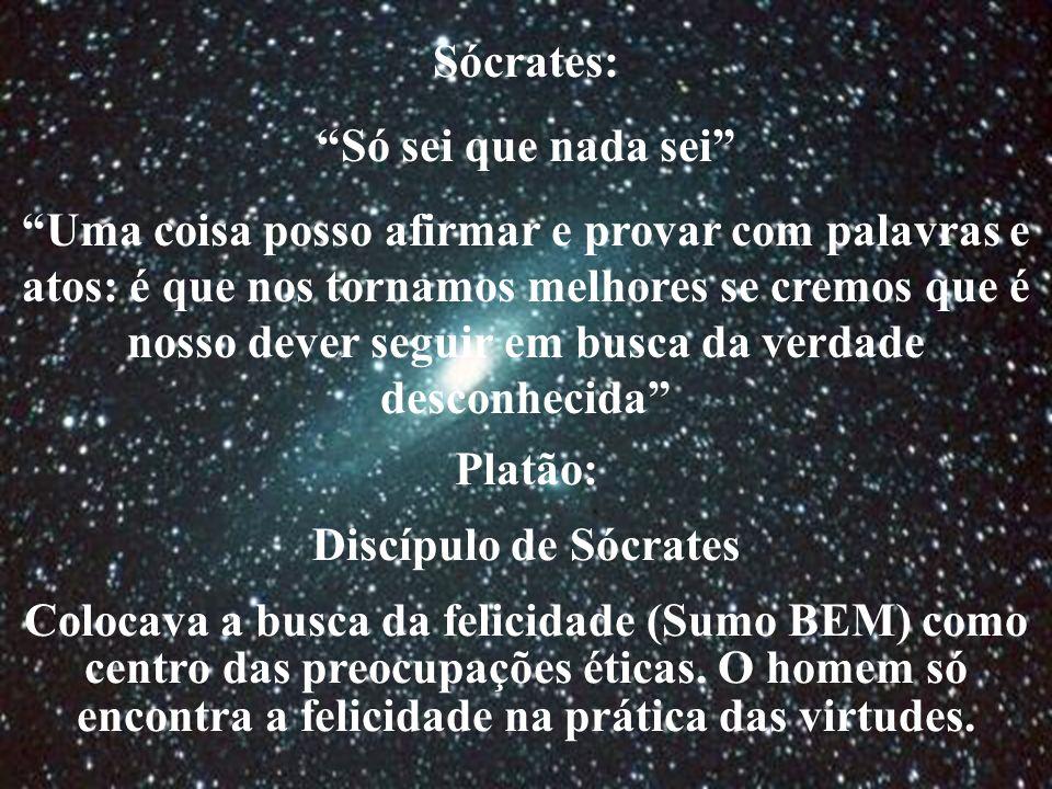 Historicamente, a idéia de Ética surgiu na Antiga Grécia, por volta de 500 a 300 a.C., através das observações de Sócrates e seus discípulos Sócrates
