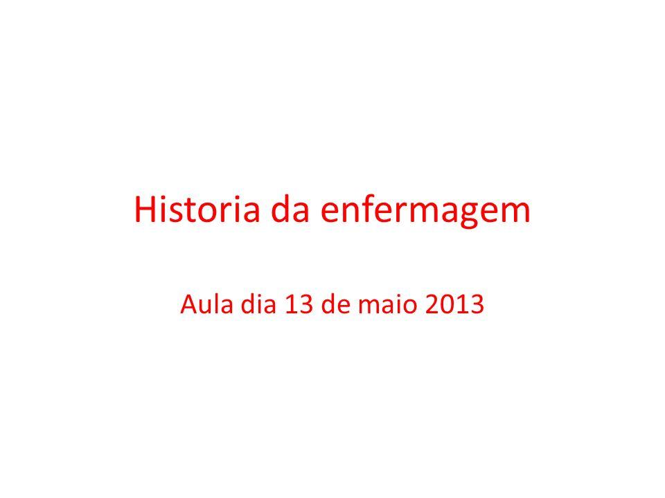 Decreto que institui o dia do enfermeiro no Brasil Decreto nº 2.956/38, de 10 de agosto de 1938Institui o Dia do Enfermeiro OPresidentedaRepúblicaDecreta:Art.único- Ficainstituídoo DiadoEnfermeiro ,queserácelebra doa12demaio,devendonestadataseremprestadas homenagensespeciaisàmemóriadeAnaNeri,em todos os hospitais e escolas deEnfermagem do País.