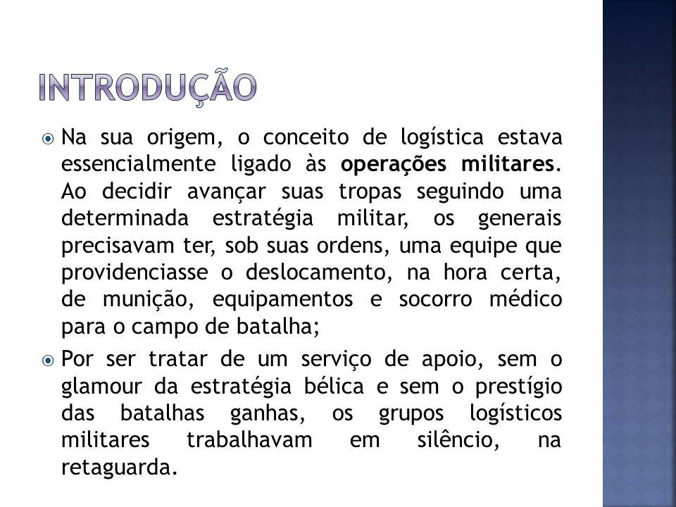 Ferroviário; Aquaviário; Dutoviário; Rodoviário; Aéreo.