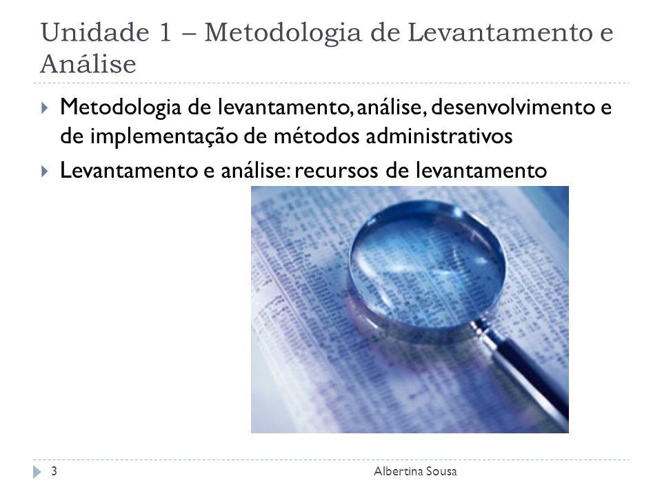 Tarefas Albertina Sousa4 Atividade individualizada Atribuída a cargos simples e repetitivos