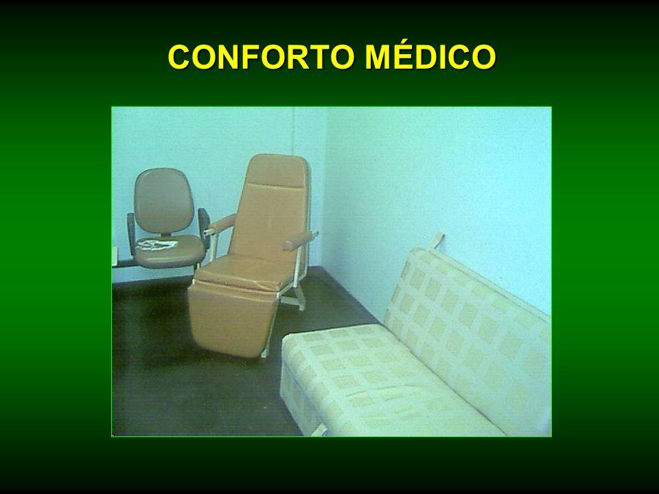 CONFORTO MÉDICO