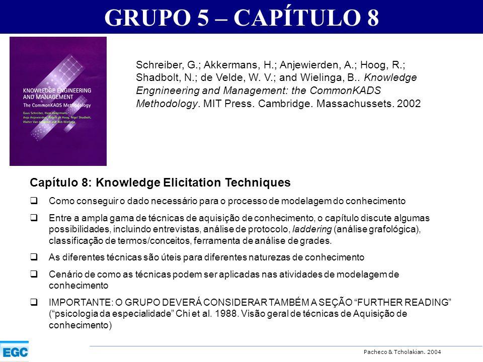 Pacheco & Tcholakian.