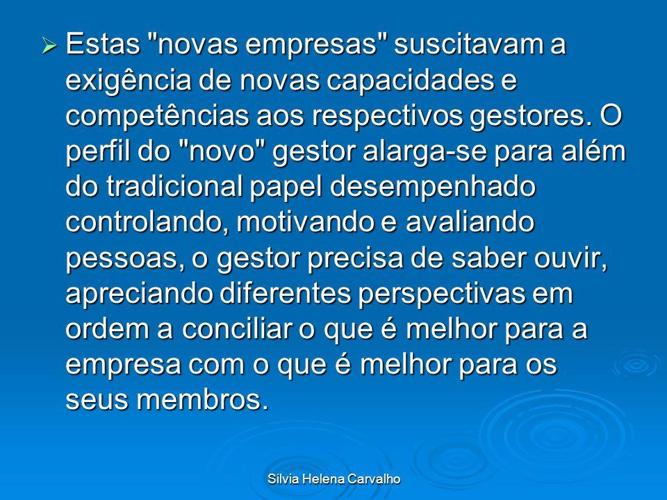 Silvia Helena Carvalho Estas