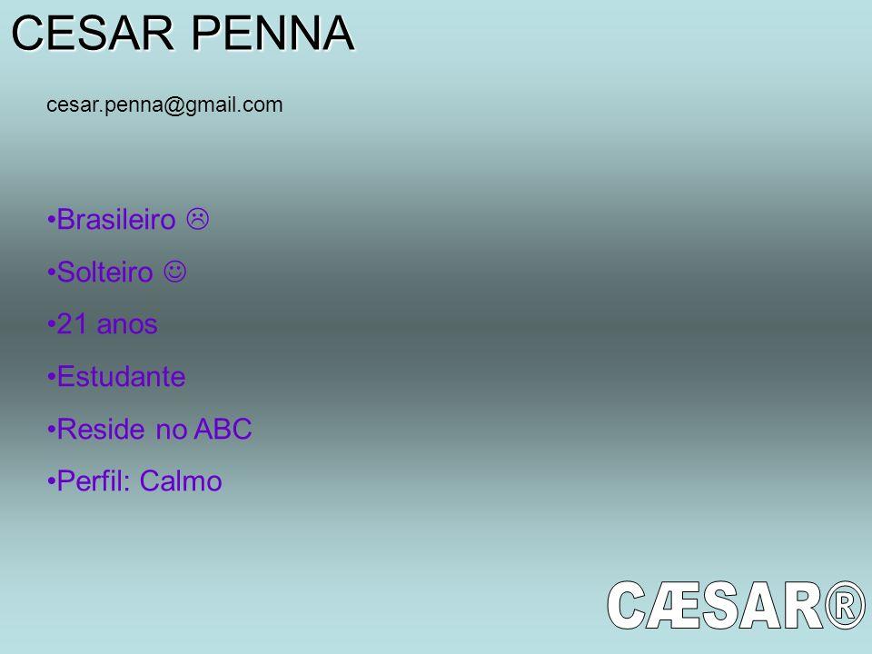 FORMAÇÃO ACADÊMICA Ensino Fundamental C.E.M.Eng° Carlos Rohm 1992 - 2000 Ensino Médio E.E.