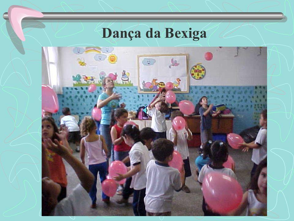 Dança da Bexiga
