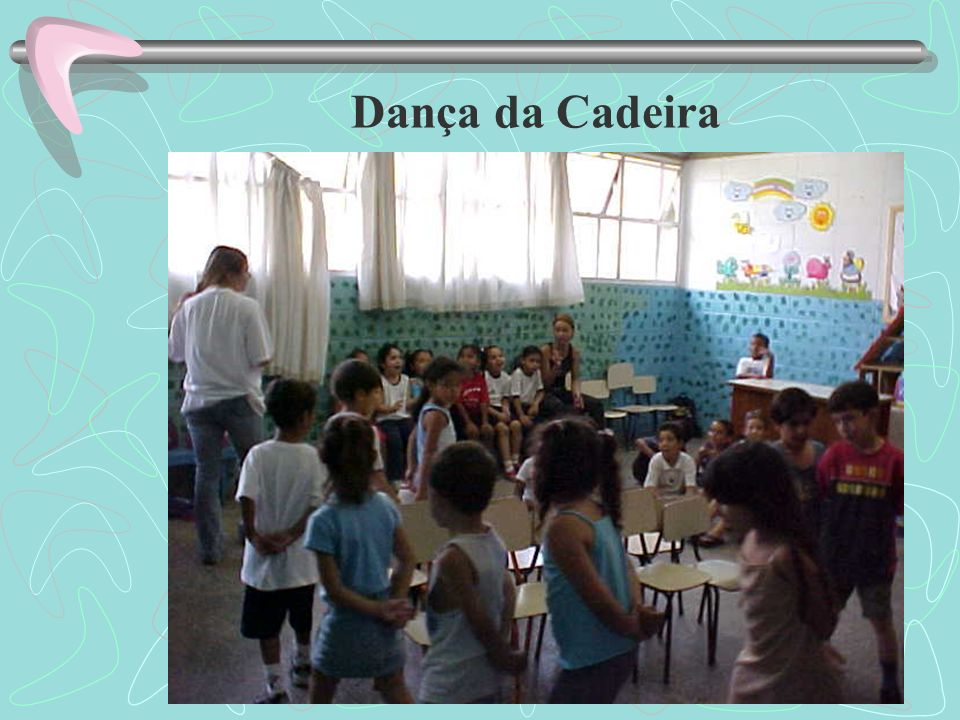 Dança da Cadeira