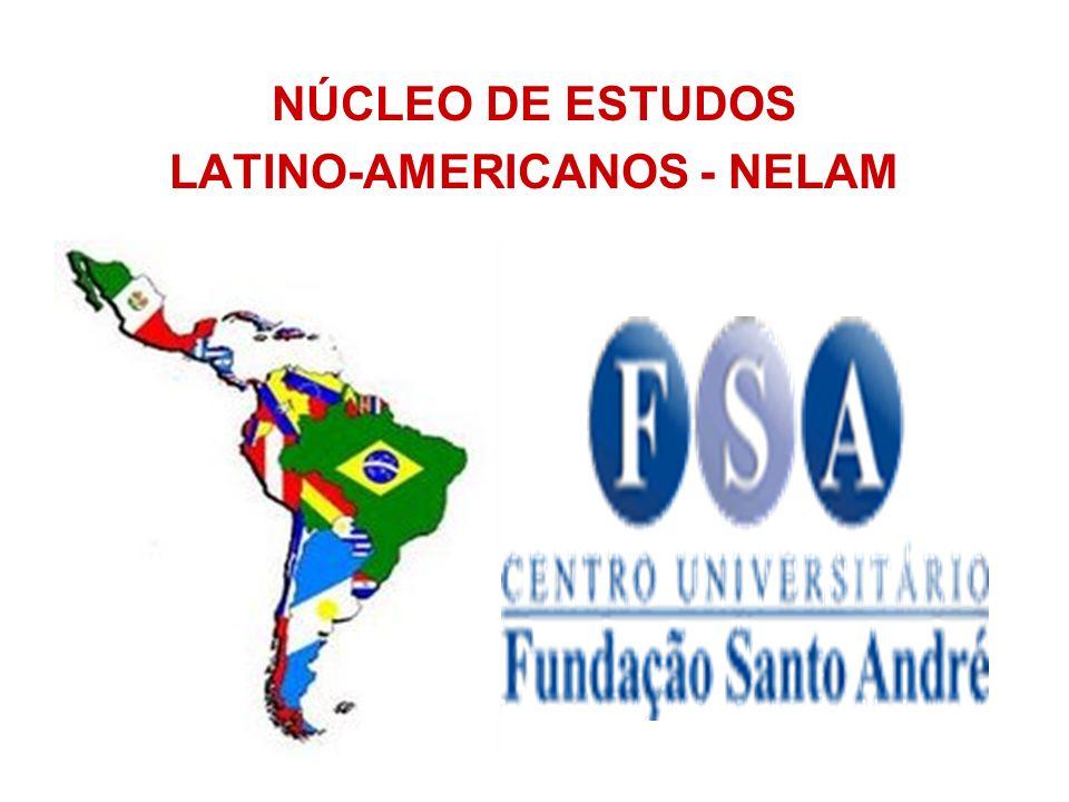 NÚCLEO DE ESTUDOS LATINO-AMERICANOS - NELAM
