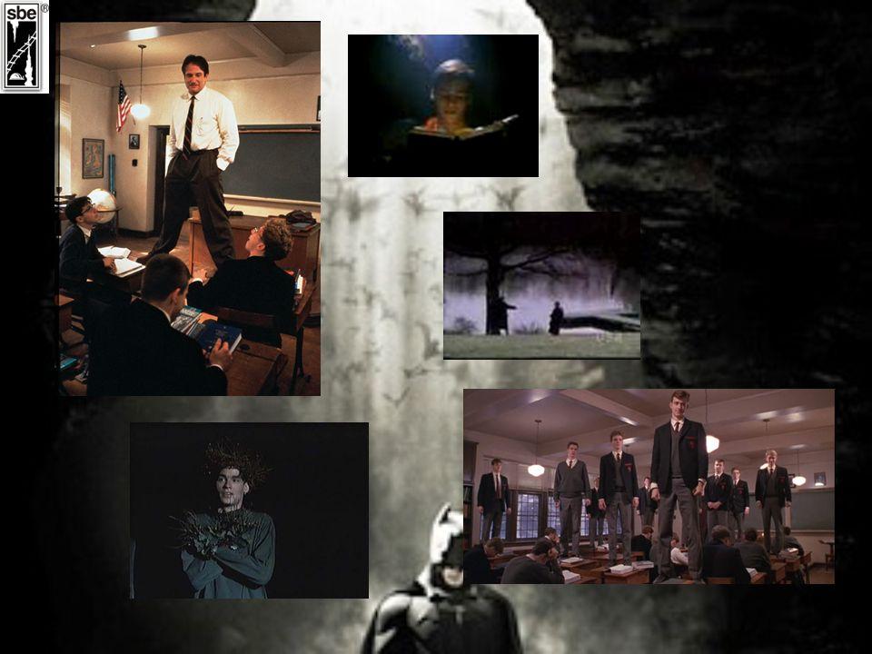 Filme baseado no romance e adaptação feita por Tom Schulman, premiado pelo Oscar de melhor roteiro original (1989).
