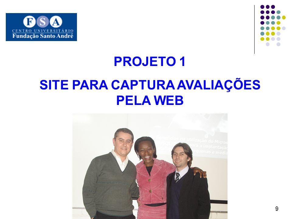 PROJETO 1 SITE PARA CAPTURA AVALIAÇÕES PELA WEB 9