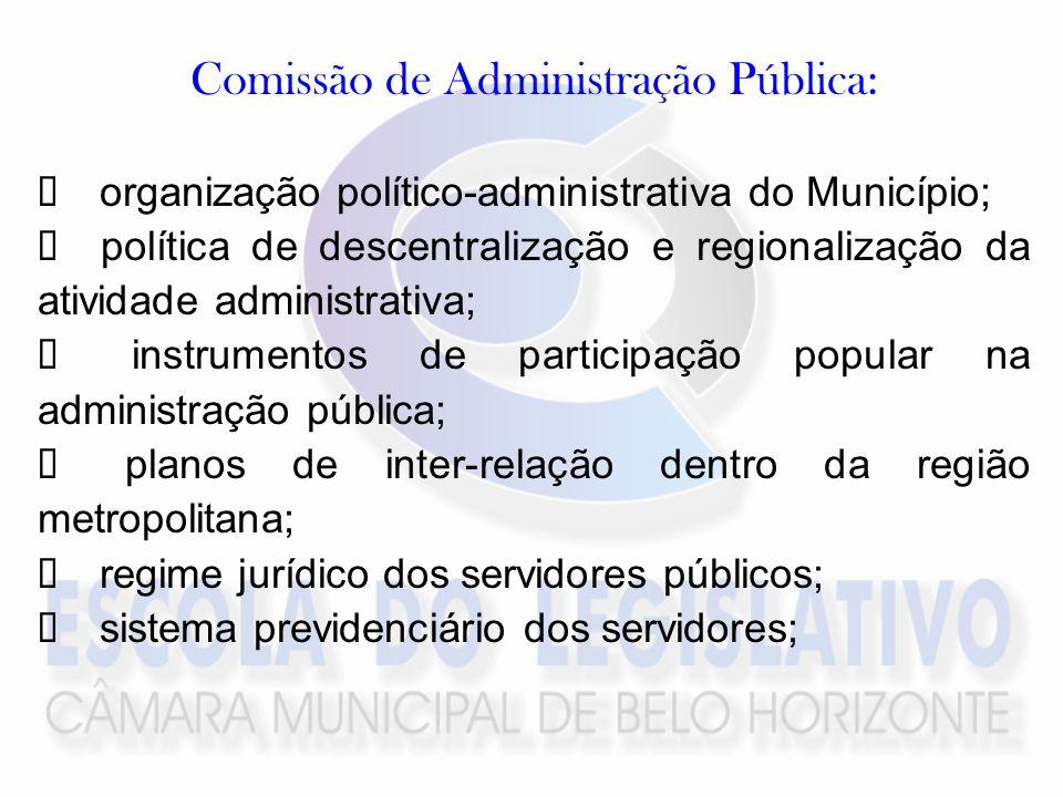 A distribuição de proposição ao relator será feita pelo presidente até o primeiro dia útil subseqüente ao recebimento da mesma pela comissão.