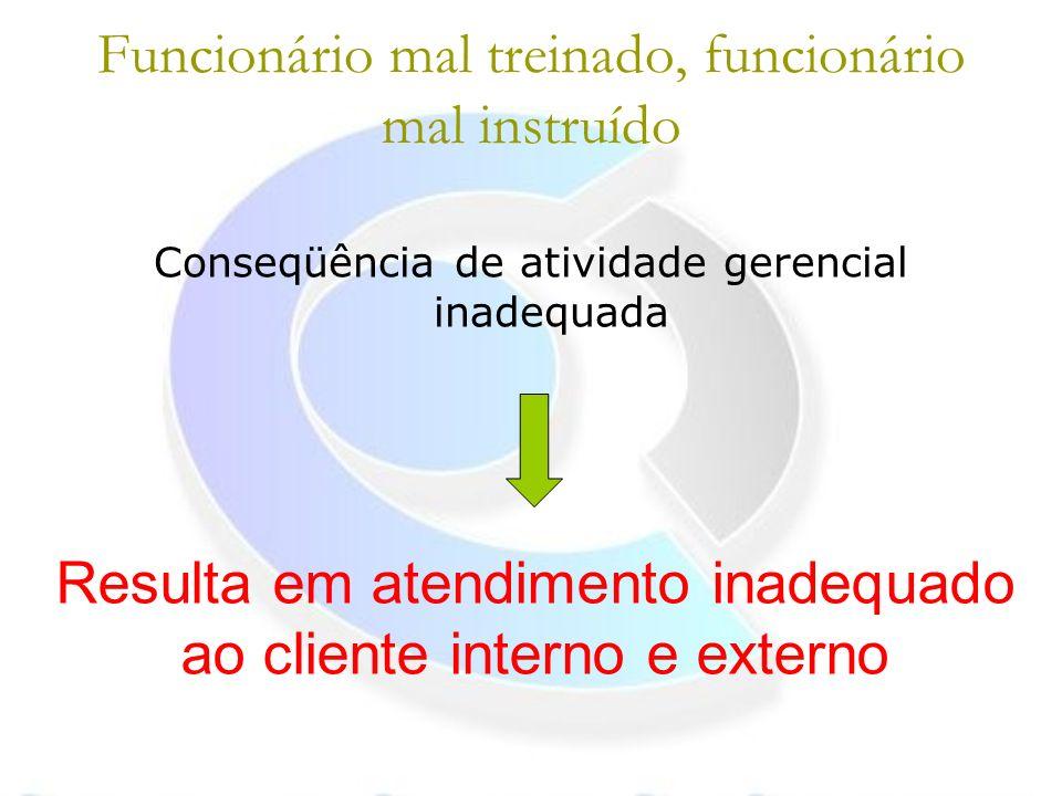 Atendimento ao Cliente Interno O atendimento ao cliente interno caracteriza-se pelas atitudes que os indivíduos têm uns com os outros e pela maneira como as pessoas servem e se relacionam umas com as outras dentro da organização.