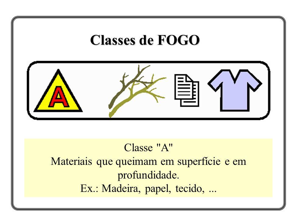 EXTINTOR DE GÁS CARBÔNICO Indicado para incêndios de classe C e sem grande eficiência para a classe A .