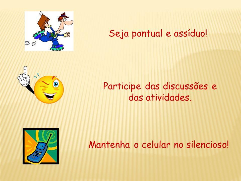 Seja paciente e ouça com atenção o que seu colega tem a dizer.