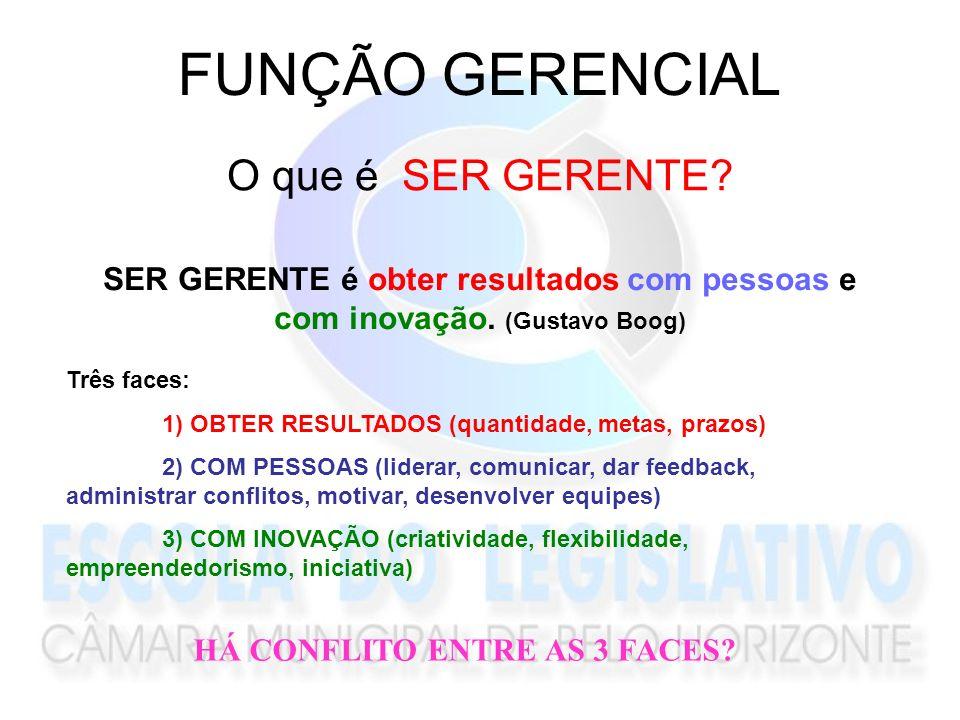 FUNÇÃO GERENCIAL NO BRASIL COMO QUE VOCÊS VÊEM ESSA TRANSIÇÃO DO MODELO DE GERENCIAMENTO NA CÂMARA.