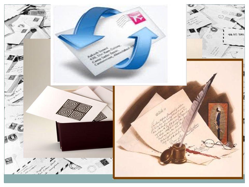 Cuidados na redação do e-mail A facilidade para escrever e enviar uma mensagem estimula a informalidade.