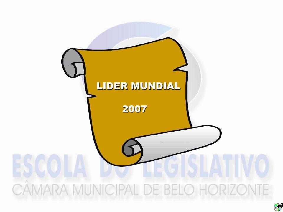 LIDER MUNDIAL LIDER MUNDIAL2007