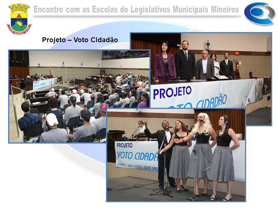 Projeto – Voto Cidadão