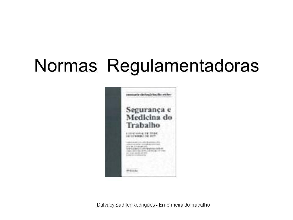 Normas Regulamentadoras Também conhecidas como NRs, regulamentam e fornecem orientações sobre procedimentos obrigatórios relacionados à medicina e segurança no trabalho no Brasil.